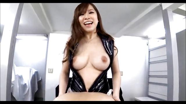 Japanese strapon mistress erika censored 2